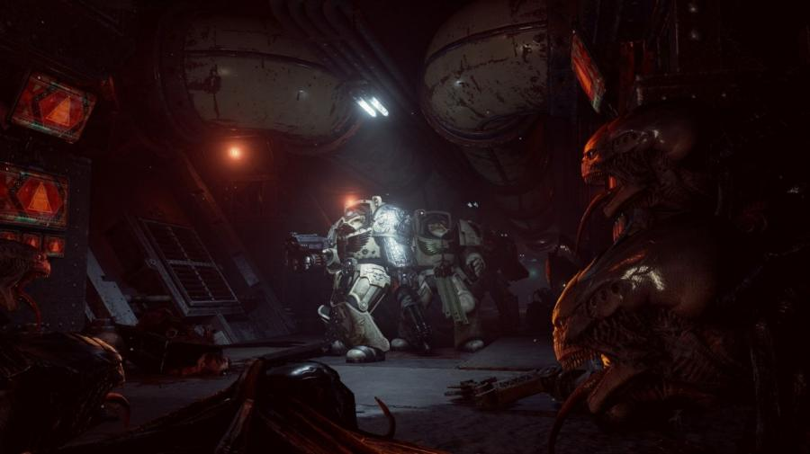 Space Hulk - Deathwing Screenshot 9