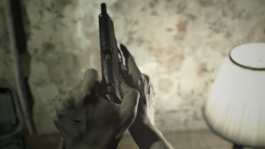 Resident Evil 7 - Season Pass Screenshot 5