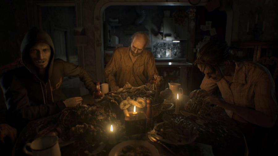 Resident Evil 7 - Season Pass Screenshot 2