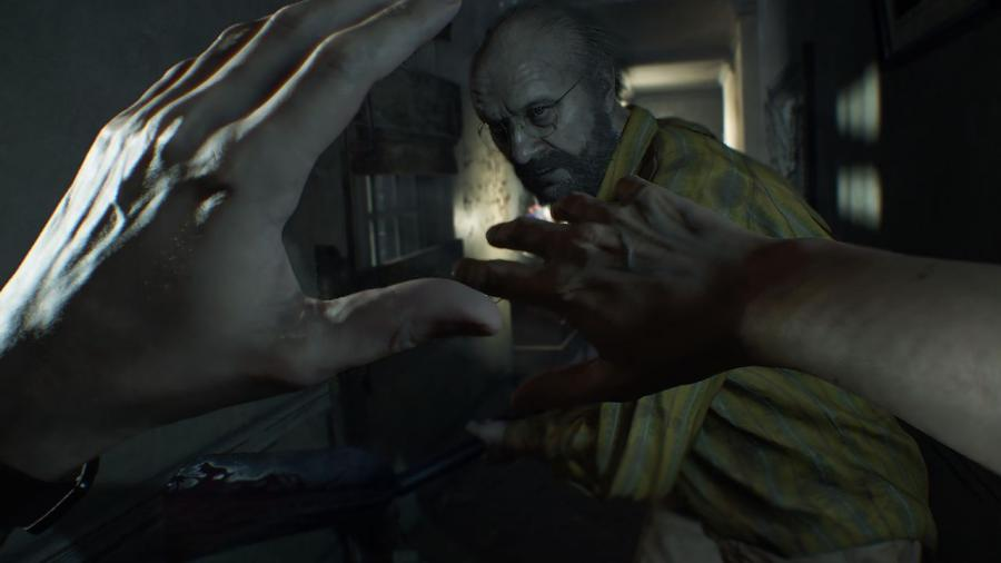 Resident Evil 7 - Season Pass Screenshot 3