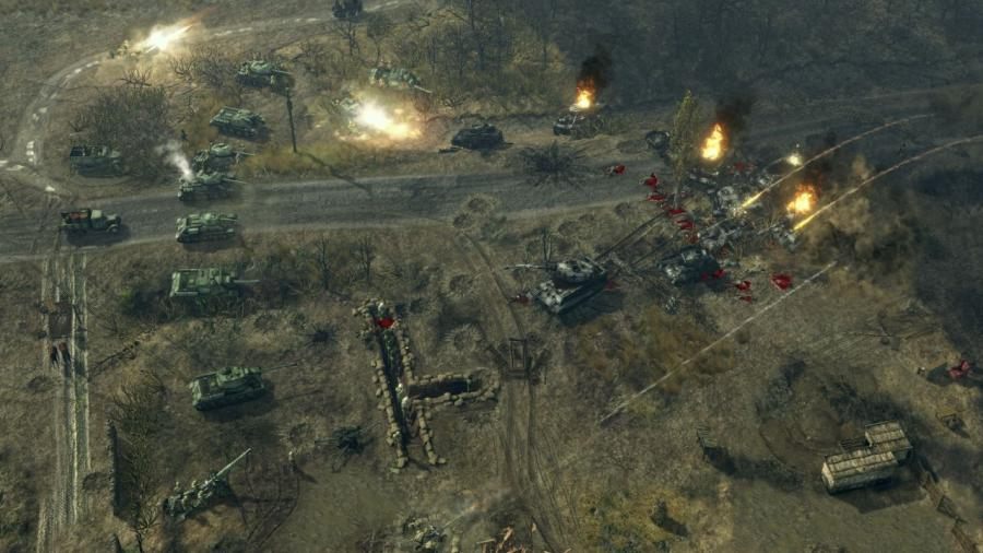 Sudden Strike 4 Screenshot 6