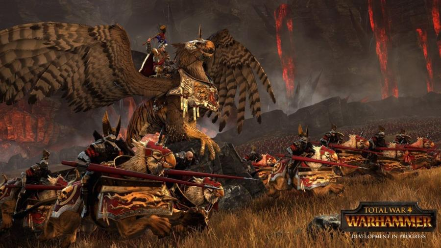 Total War Warhammer - Old World Edition Screenshot 5