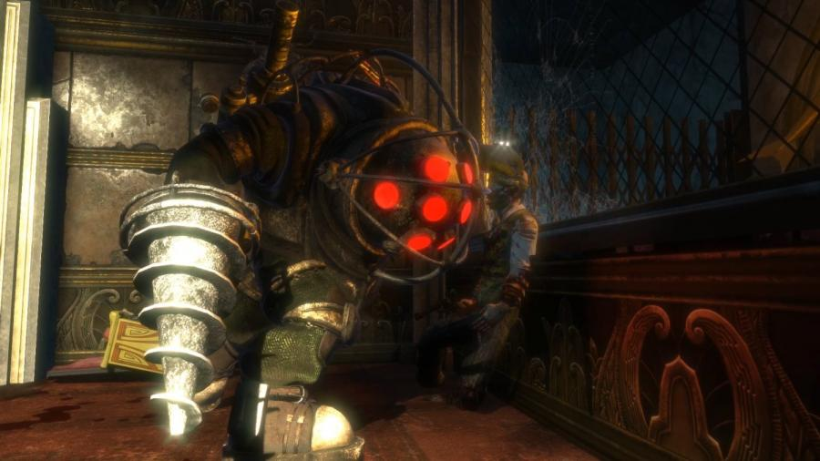 BioShock - The Collection Screenshot 2