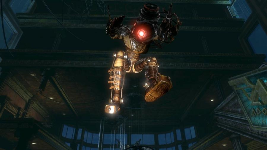 BioShock - The Collection Screenshot 3