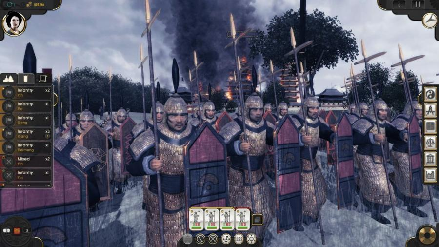 Oriental Empires Screenshot 4