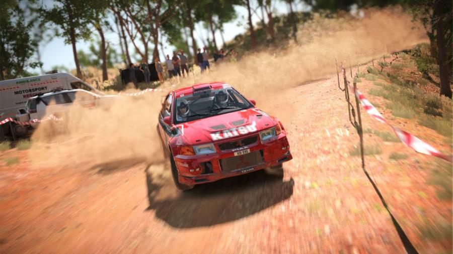 DiRT 4 Screenshot 3