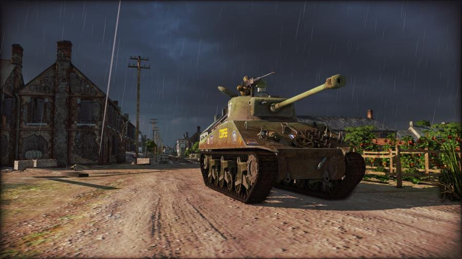 Steel Division Normandy 44 - Deluxe Edition Screenshot 2