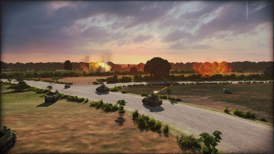 Steel Division Normandy 44 - Deluxe Edition Screenshot 3