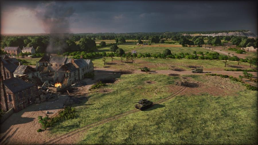 Steel Division Normandy 44 - Deluxe Edition Screenshot 5