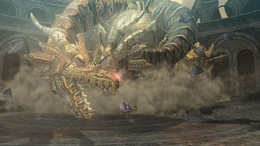 Bayonetta Screenshot 3