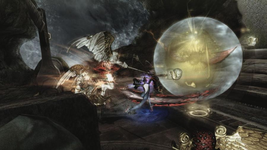 Bayonetta Screenshot 7