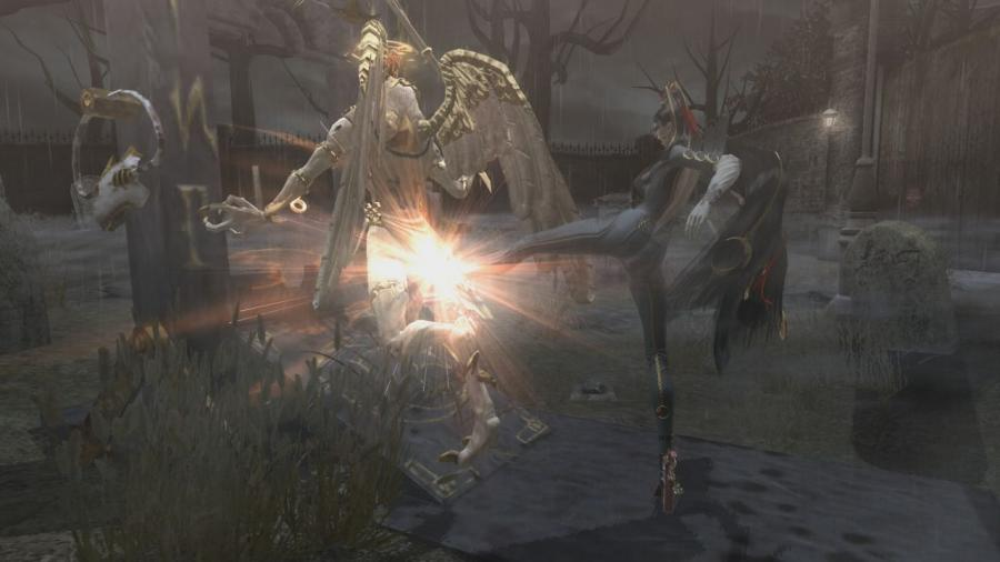 Bayonetta Screenshot 8