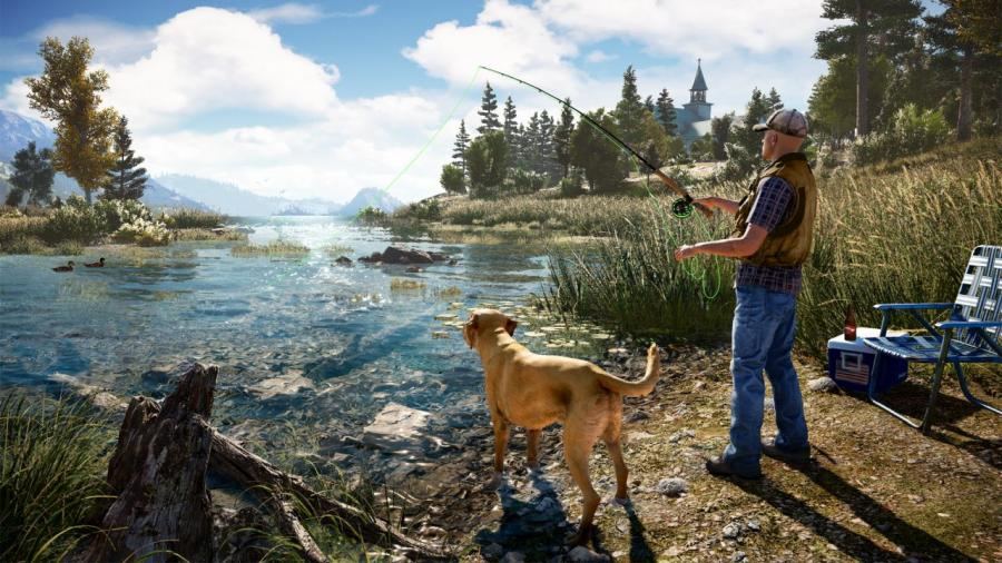 Far Cry 5 Screenshot 4