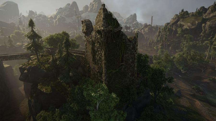 ELEX Screenshot 9
