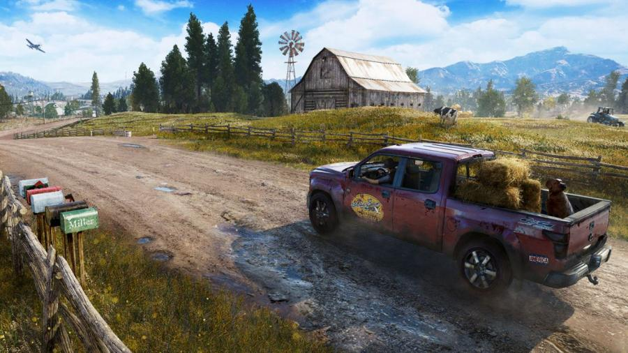 Far Cry 5 - Gold Edition Screenshot 2
