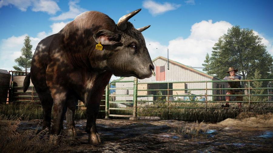 Far Cry 5 - Deluxe Edition Screenshot 4