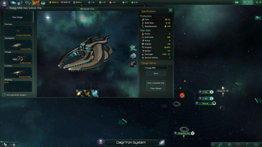 Stellaris - Bonus Edition Screenshot 4