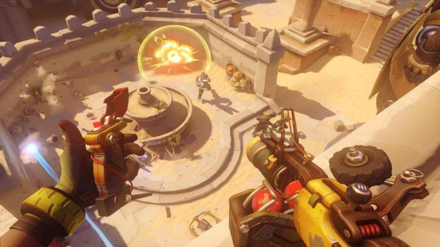 Overwatch - Standard Edition Screenshot 3