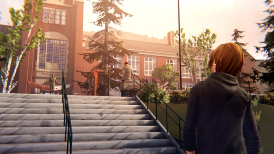 Life is Strange - Before the Storm Screenshot 8