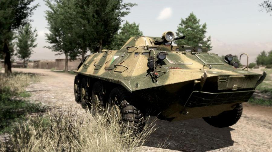 Arma 2 Complete Collection Screenshot 9