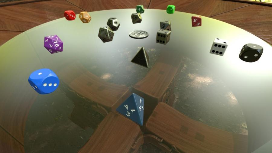 Tabletop Simulator Screenshot 8