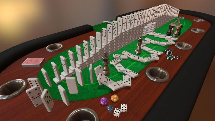 Tabletop Simulator Screenshot 2