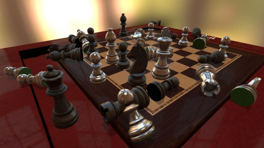 Tabletop Simulator Screenshot 3