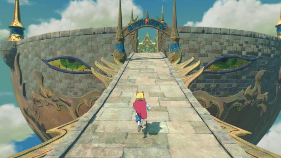 Ni No Kuni II - Revenant Kingdom Screenshot 3