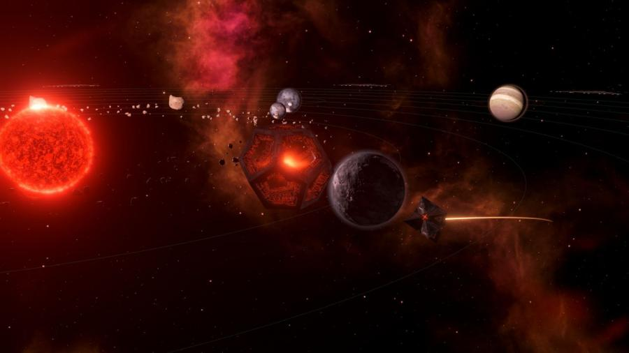 Stellaris - Synthetic Dawn Story Pack (DLC) Screenshot 1