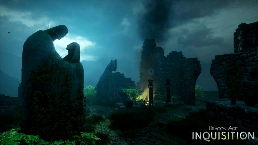 Dragon Age Inquisition - Game of the Year Edition Screenshot 5