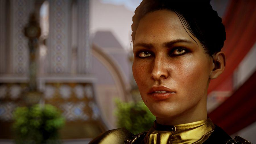 Dragon Age Inquisition - Game of the Year Edition Screenshot 10