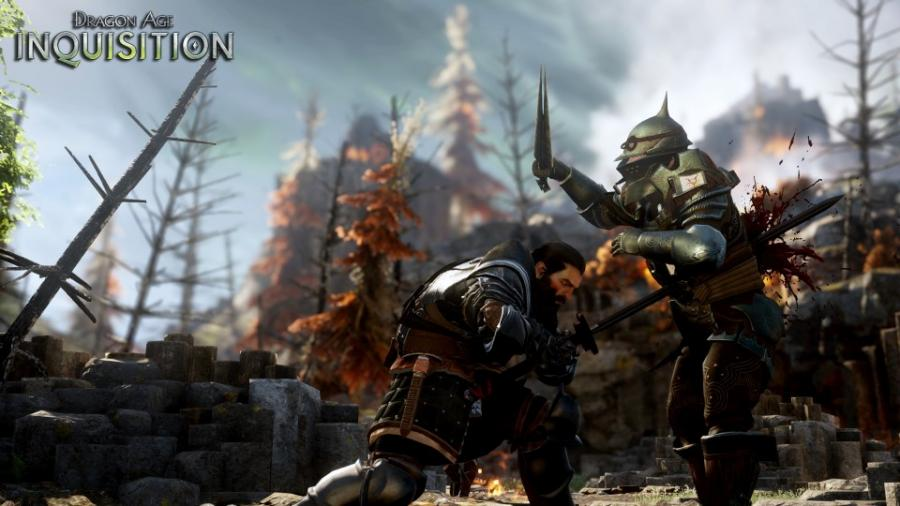 Dragon Age Inquisition - Game of the Year Edition Screenshot 2