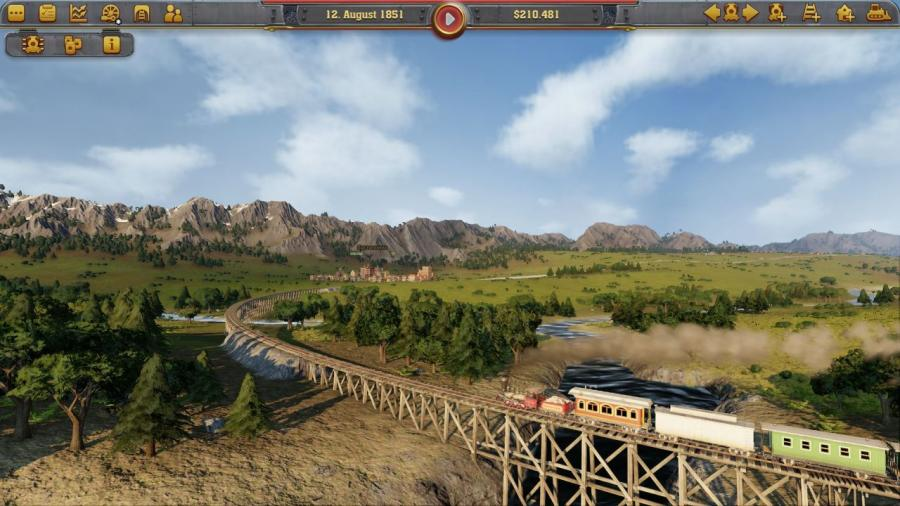 Railway Empire Screenshot 8