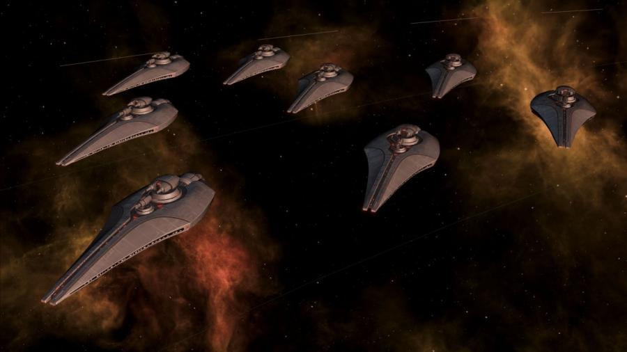 Stellaris - Humanoids Species Pack (DLC) Screenshot 6