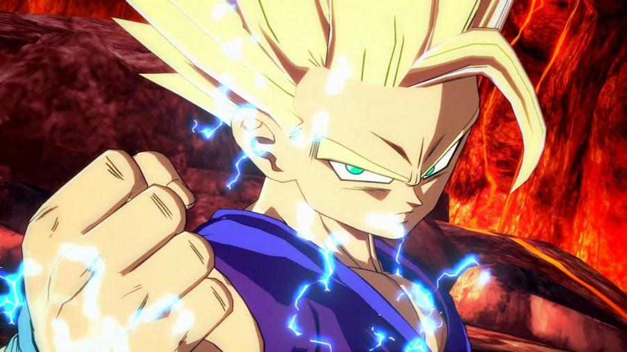 Dragon Ball FighterZ Screenshot 6