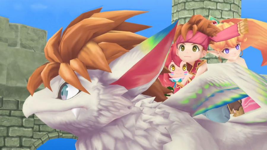Secret of Mana Screenshot 5