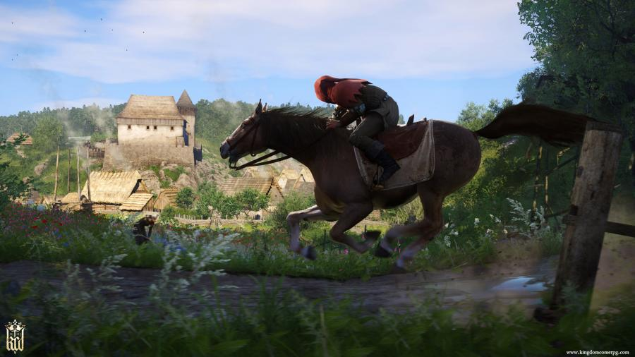 Kingdom Come: Deliverance Screenshot 5