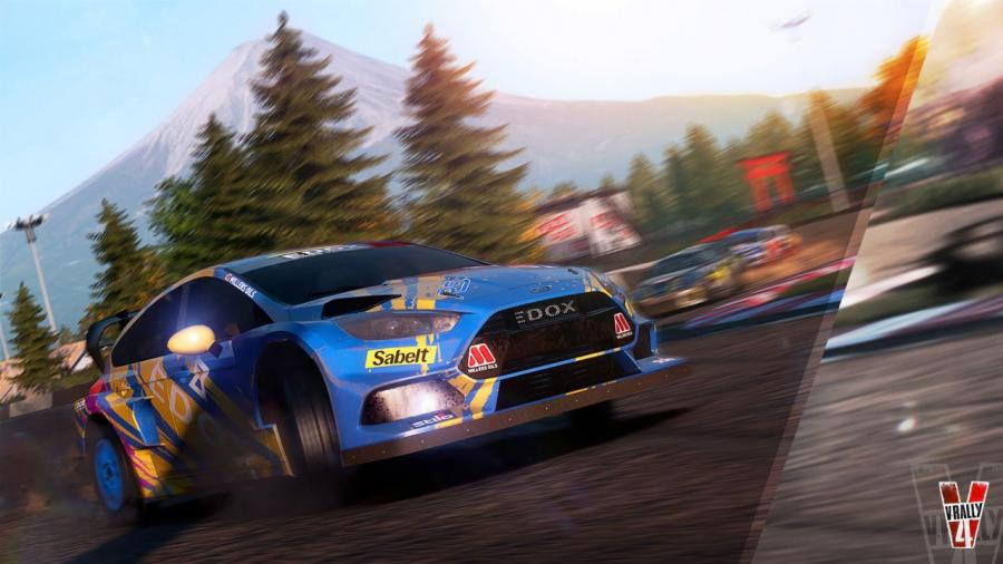 V-Rally 4 Screenshot 3