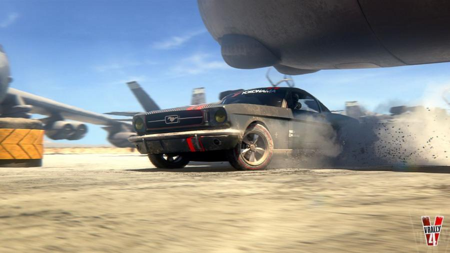V-Rally 4 Screenshot 7