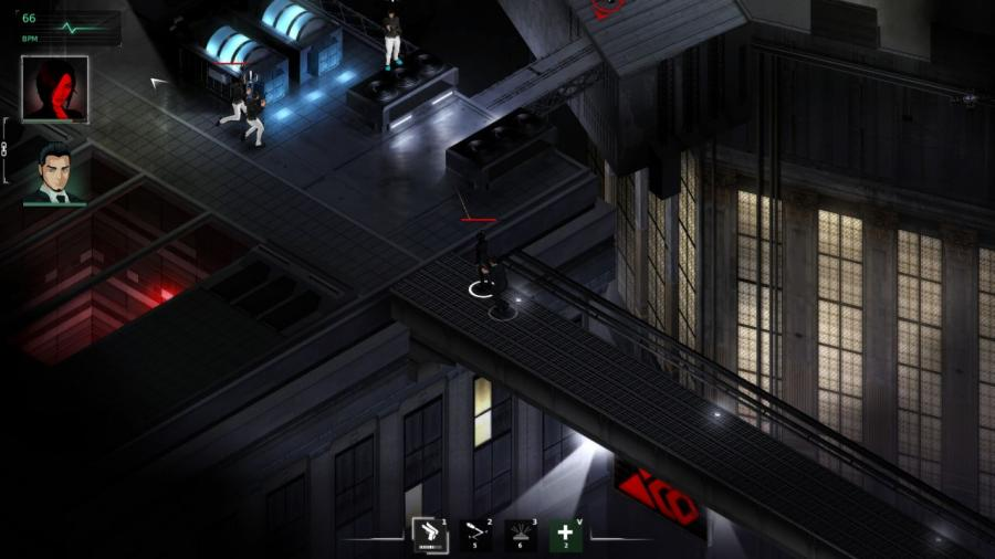 Fear Effect Sedna Screenshot 7