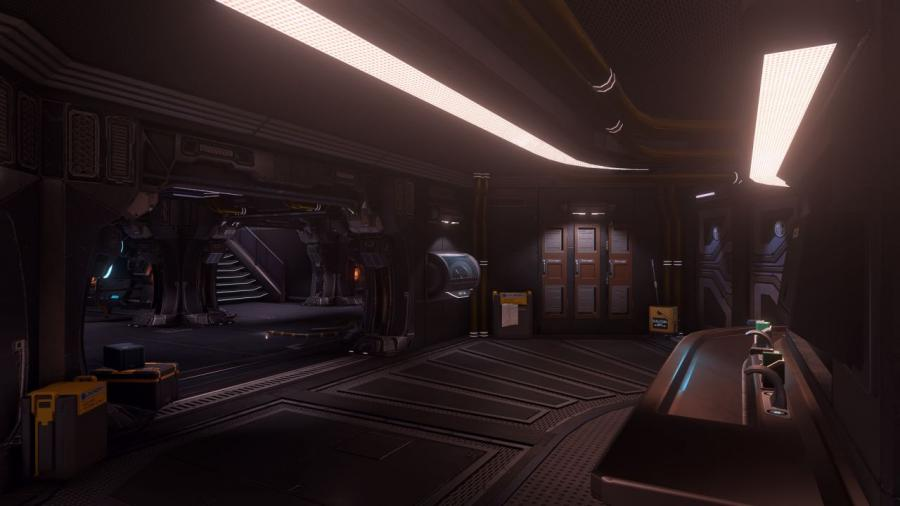 The Station Screenshot 7