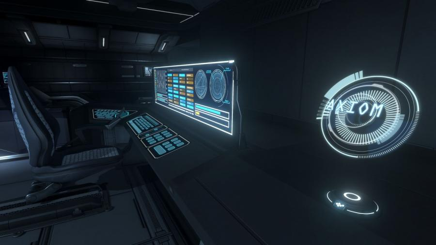 The Station Screenshot 4