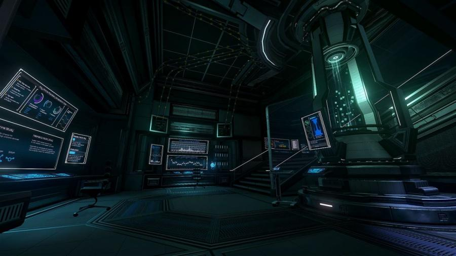 The Station - Xbox One Código de Descarga Screenshot 3
