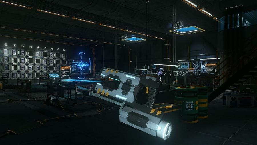 The Station - Xbox One Código de Descarga Screenshot 6