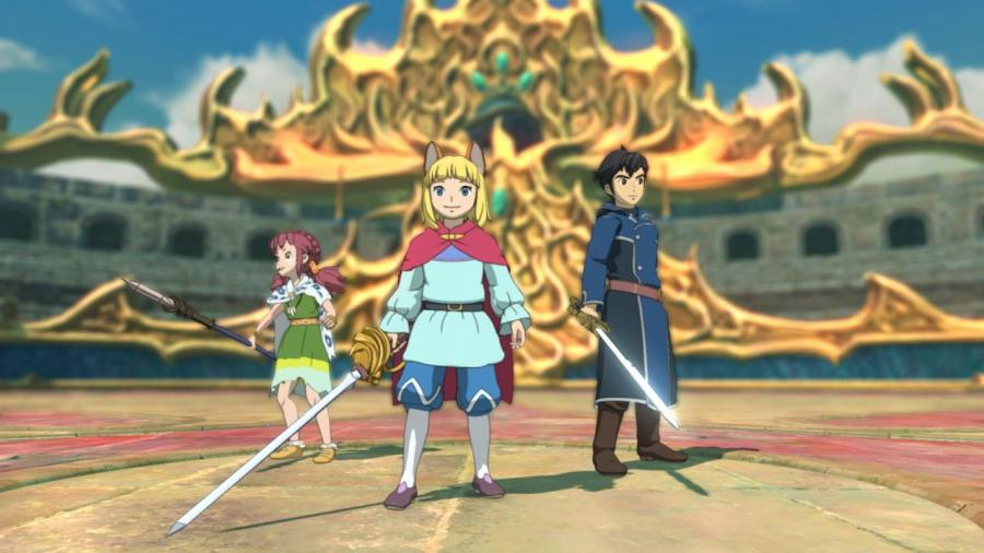 Ni No Kuni II - Revenant Kingdom (Prince's Edition) Screenshot 4