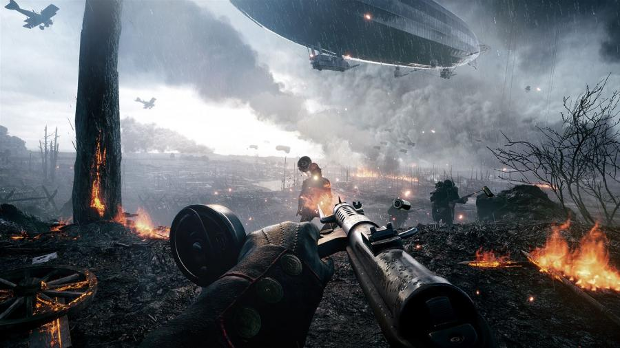 Battlefield 1 - Revolution Edition (Xbox One Download Code) Screenshot 2