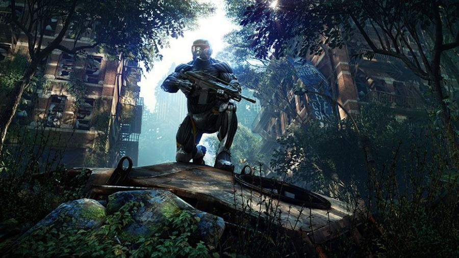 Crysis Trilogy Screenshot 2