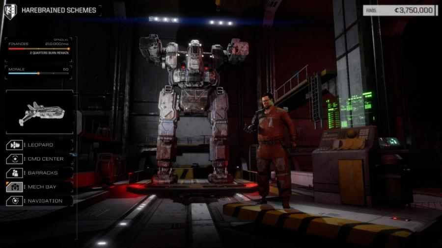 Battletech - Digital Deluxe Edition Screenshot 5
