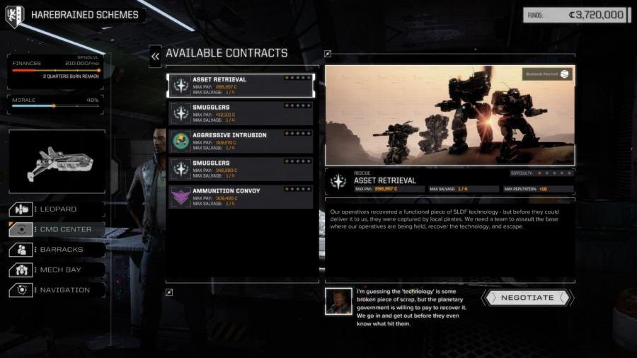 Battletech - Digital Deluxe Edition Screenshot 6