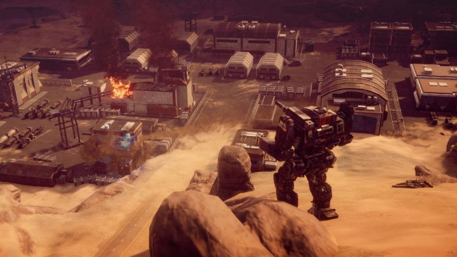 Battletech - Digital Deluxe Edition Screenshot 1